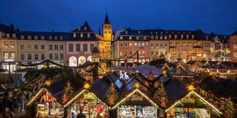 Kerstmarkten 2018 Villanda